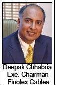 Deepak Chhabria