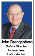 John Drengenberg