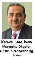 Kanwal Jeet Jawa