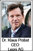 Dr. Klaus Probst