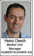 Heinz Oesch
