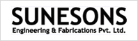 Sunesons: Enginweering & Fabrications Pvt Ltd.